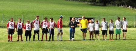 Jugendlager Fußball#