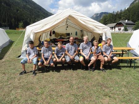 Jugendlager TwengDSC03020