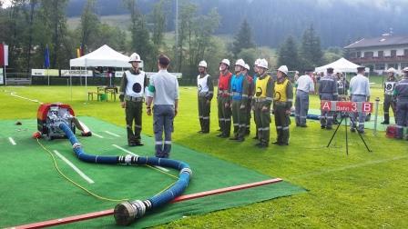 Bewerb Südtirol Juni 2014