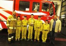 FeuerwehrjugendWeb