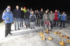 Eisstockschießen Feuerwehr1